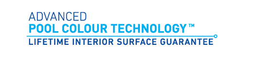Advanced Pool Colour Technology