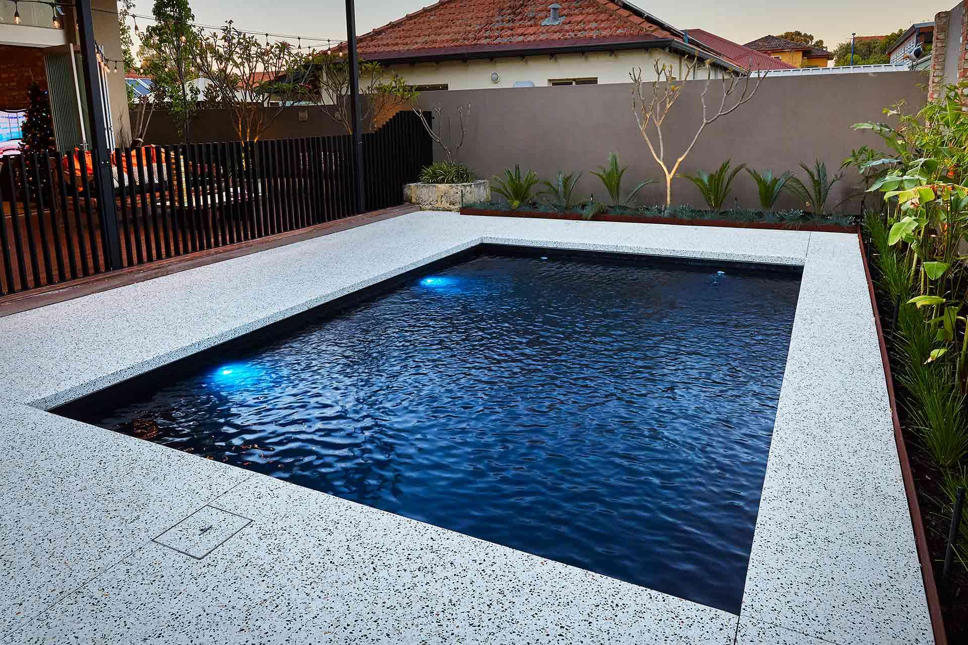 Backyard Pool Ideas On A Budget   The Fibreglass Pool Company